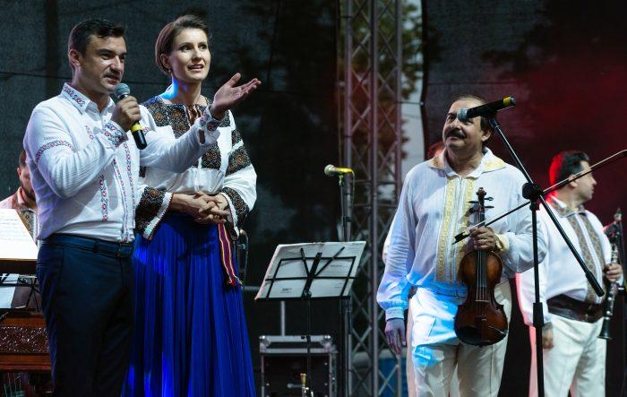 RomânIA Autentică la Iași, 2019