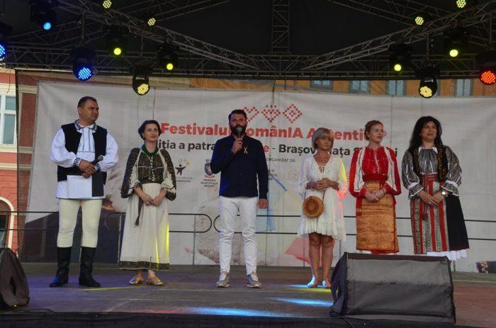RomânIA Autentică la Brașov, 2019
