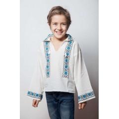 Ie Băiat Clopoțel de la www.florideie.ro