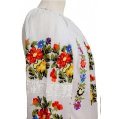 Ie românească Floare de trandafir de la www.florideie.ro