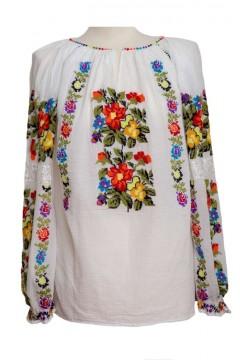 Ie românească Floare de trandafir