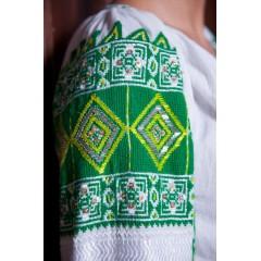 Ie românească Romb - Verde de la www.florideie.ro