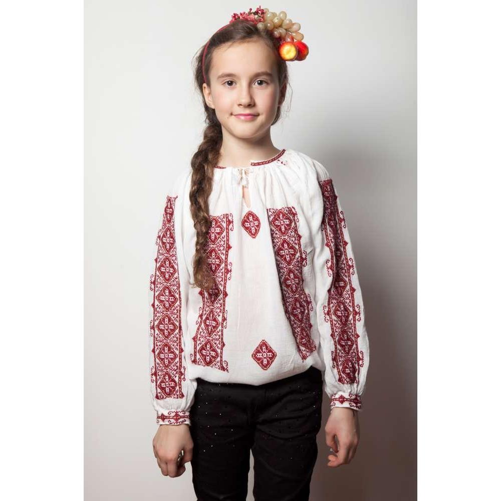 Ie Trifoi Fetiță - Grena de la www.florideie.ro