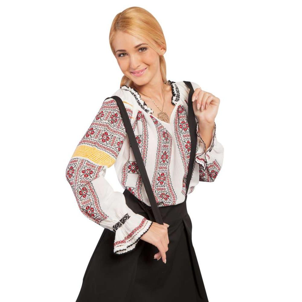 Ie românească Măiastră de la www.florideie.ro
