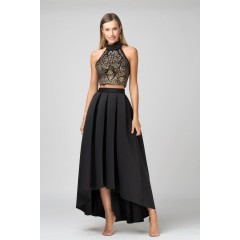 Sophie Top and Skirt